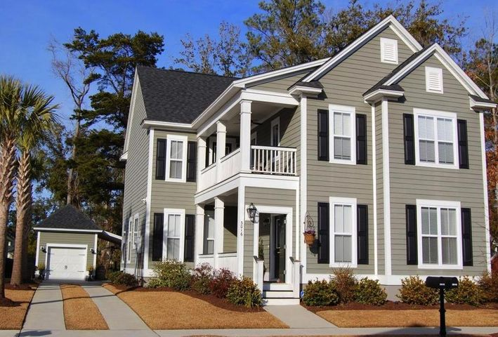 3016 Shiloh Lane, Charleston, SC 29414