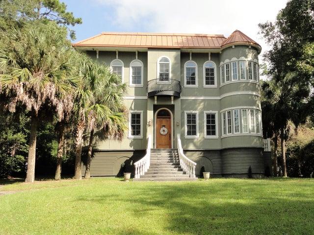 5204 Oak Cove Lane, Hollywood, SC 29449