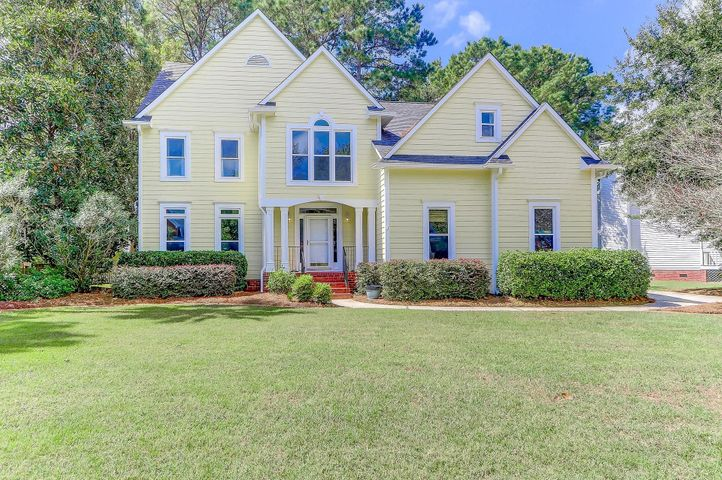 2796 Gaston Gate, Mount Pleasant, SC 29466