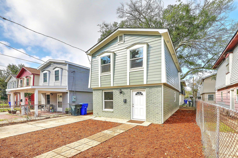 32 Athens Court, Charleston, SC 29403
