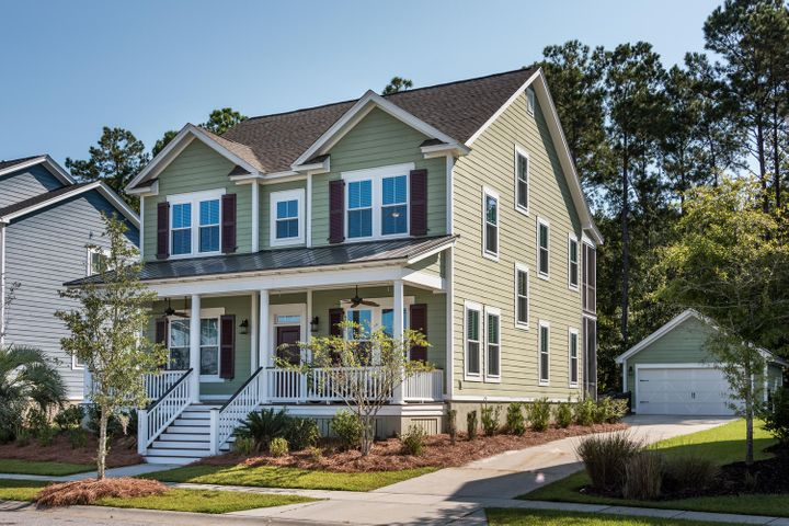 Great looking home backs onto wooded area