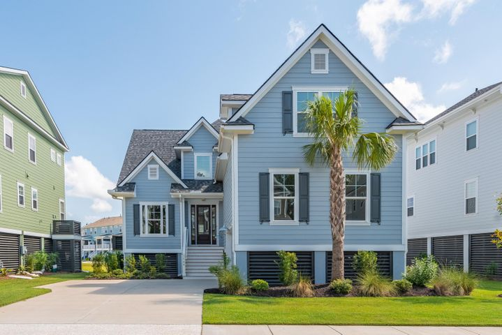 1544 Red Tide Road, Mount Pleasant, SC 29466