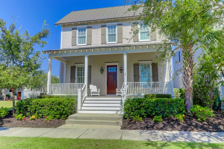1708 Paradise Lake Drive, Mount Pleasant, SC 29464