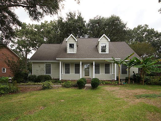 2442 Sylvan Shores Drive, Charleston, SC 29414