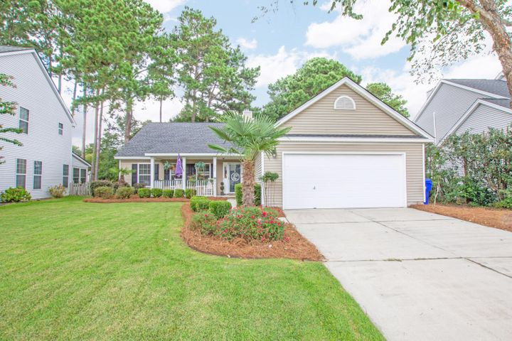 362 Jardinere Walk, Mount Pleasant, SC 29464