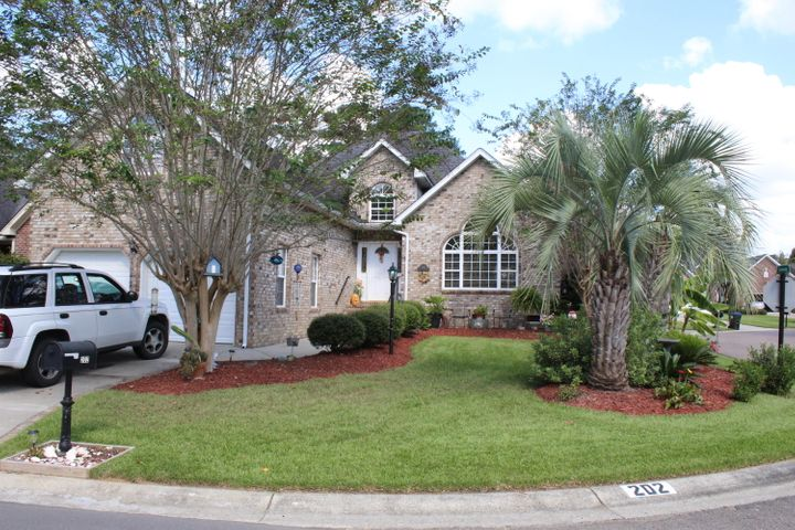 202 Olympic Club Drive, Summerville, SC 29483