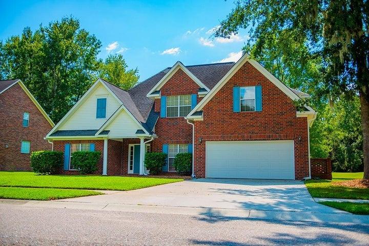 106 Spalding Circle, Goose Creek, SC 29445
