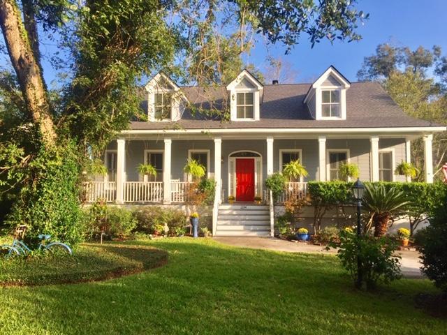 2054 Wappoo Hall Road, Charleston, SC 29412