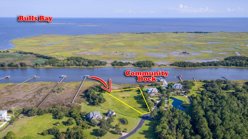 2 Pelican Bay Drive, Awendaw, SC 29429