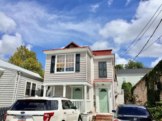 286 Ashley Avenue, Charleston, SC 29403