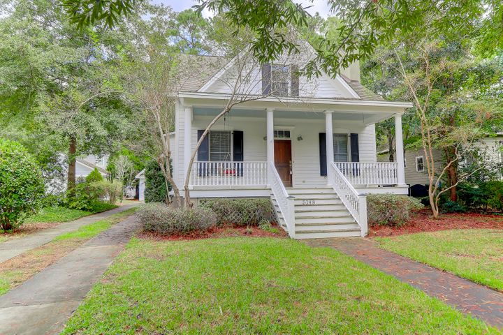 5148 Coral Reef Drive, Johns Island, SC 29455