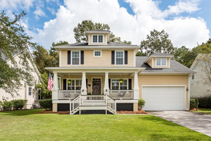 Low Country charmer