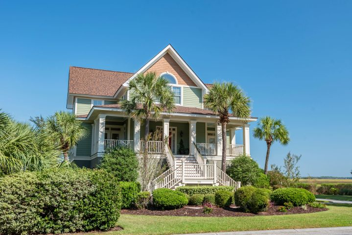 508 Island Walk West, Mount Pleasant, SC 29464
