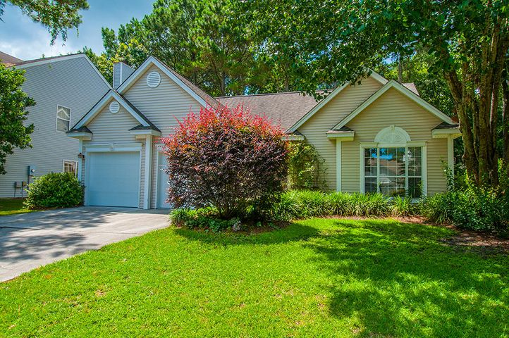 555 Tea House Lane, Mount Pleasant, SC 29464