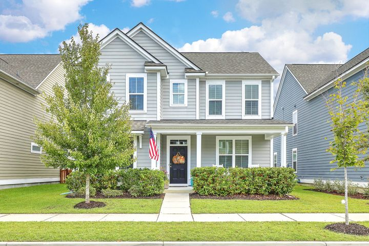 1836 Bermuda Stone Road, Charleston, SC 29414