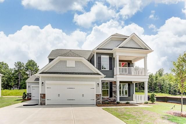 123 Lakelyn Road, Moncks Corner, SC 29461