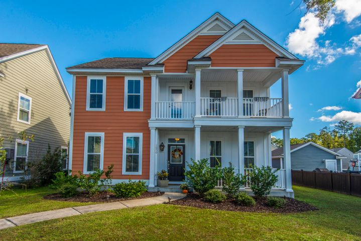 1850 Gammon Street, Charleston, SC 29414