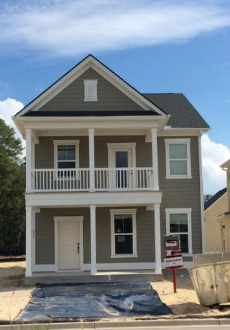 606 Toomer Creek Drive, Charleston, SC 29492