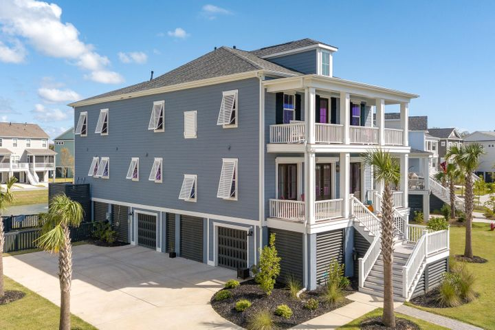 1584 Red Tide Road, Mount Pleasant, SC 29466