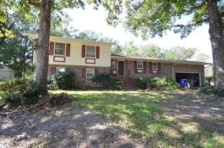 7605 Hillandale Drive, North Charleston, SC 29420
