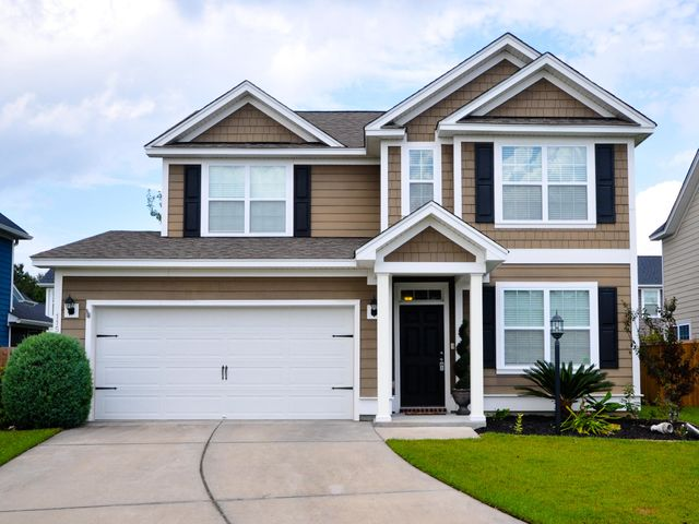 115 Indigo Marsh Circle, Wando, SC 29492