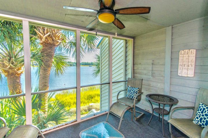 42 Mariners Cay Drive, Folly Beach, SC 29439