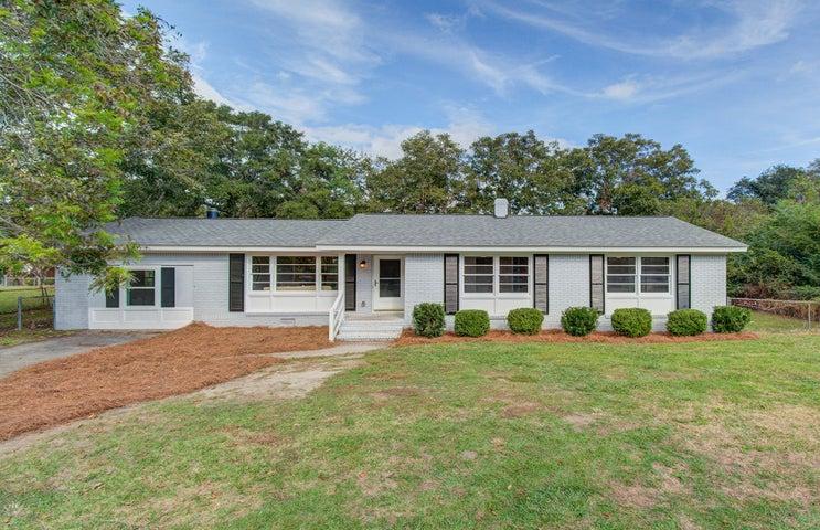 854 Dills Bluff Road, Charleston, SC 29412