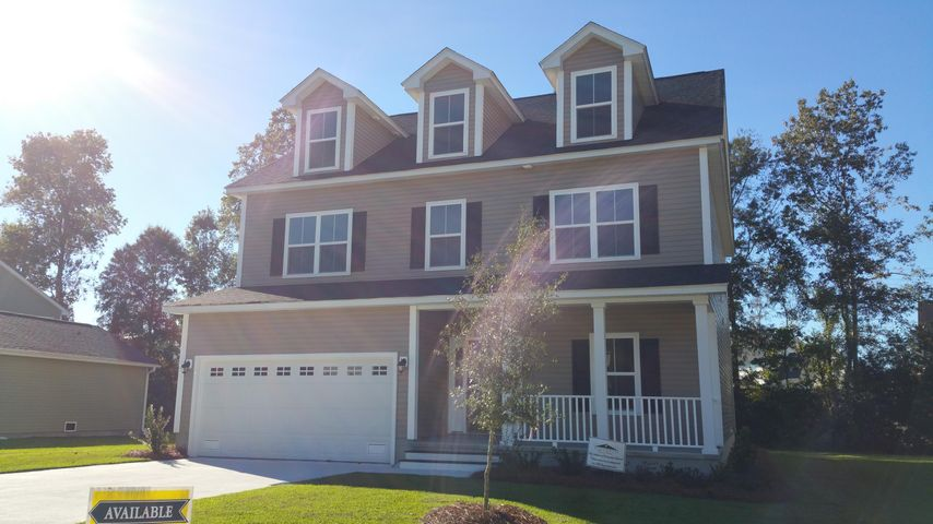 5331 Natures Color Lane, North Charleston, SC 29418