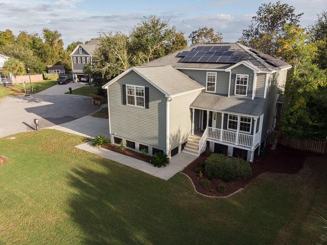 1063 Clearspring Drive, James Island, SC 29412