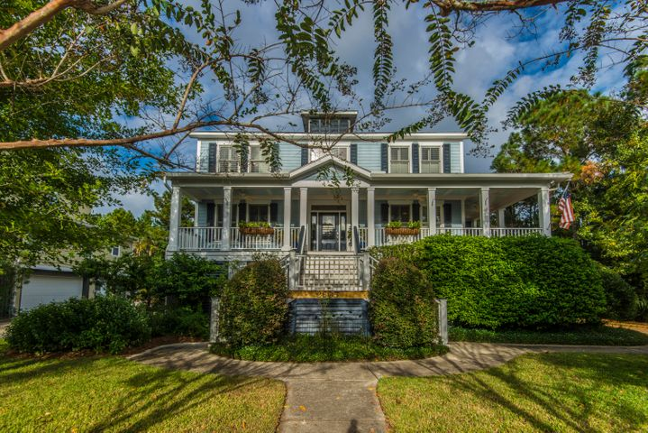 2605 Ringsted Lane, Mount Pleasant, SC 29466
