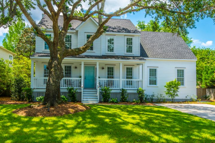1509 Old Village Drive, Mount Pleasant, SC 29464