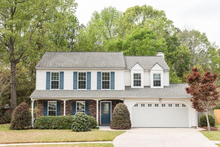 109 Mallock Court, Goose Creek, SC 29445