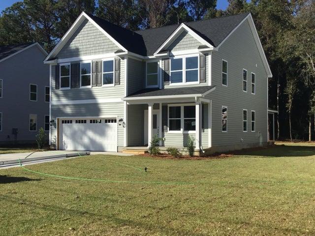 1516 Grimball Ext. Road, Charleston, SC 29412