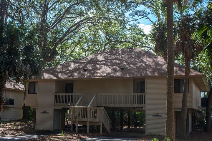 840 Club Cottage Road, Edisto Beach, SC 29438