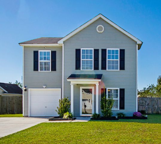 223 Dovetail Circle, Summerville, SC 29483