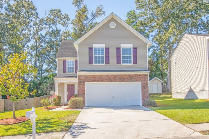 7922 New Ryder Road, North Charleston, SC 29406