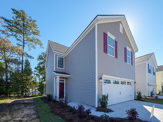 9012 Cat Tail Pond Road, Summerville, SC 29485