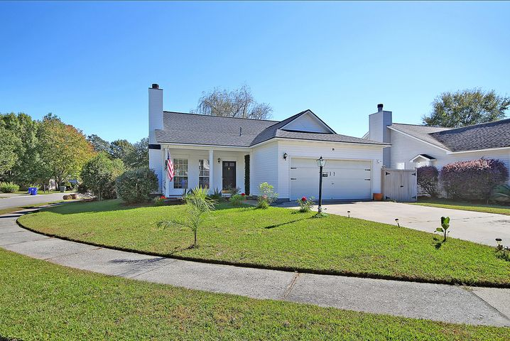 119 Toura Lane, Charleston, SC 29414