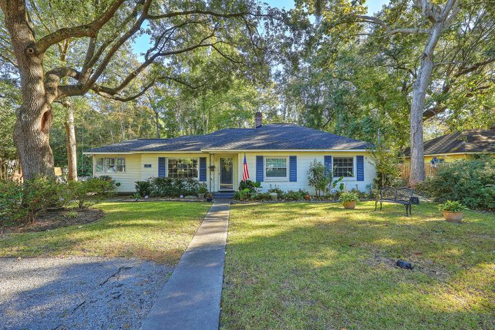 672 Oak Forest Drive, Charleston, SC 29407
