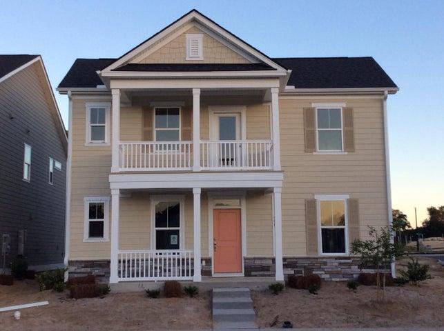 608 Toomer Creek Drive, Charleston, SC 29492