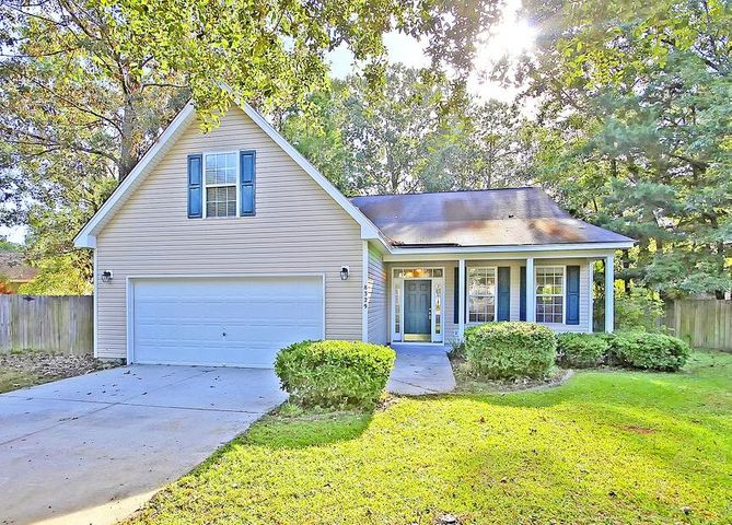 8329 Berringer Bluff, North Charleston, SC 29418