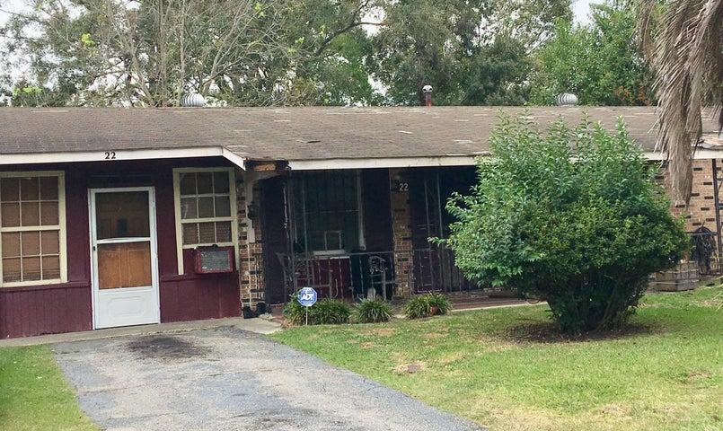 22 Plainfield Avenue, Goose Creek, SC 29445