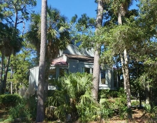 405 Sea Cloud Circle, Edisto Island, SC 29438