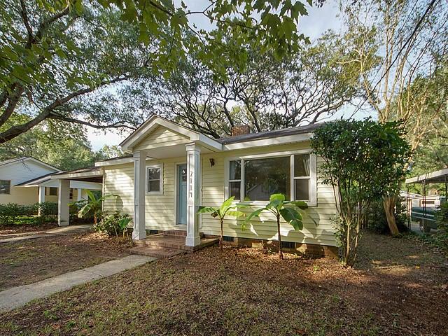 2114 Welch Avenue, Charleston, SC 29412