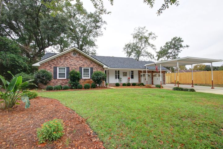 1265 Penny Circle Circle, Mount Pleasant, SC 29464
