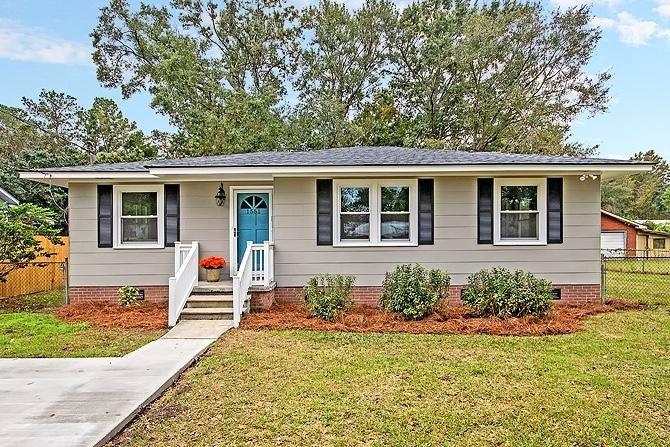 1551 Bexley Street, North Charleston, SC 29405