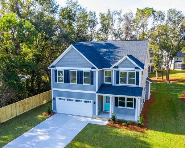 1635 Cooper Judge Lane, Charleston, SC 29412