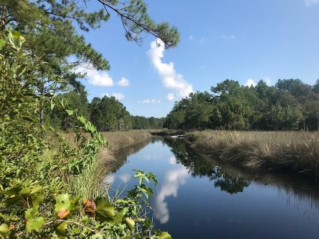 0 Durgin Place Road, Awendaw, SC 29429