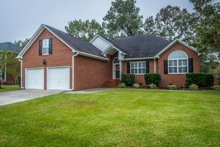 5434 Clairmont Lane, North Charleston, SC 29420