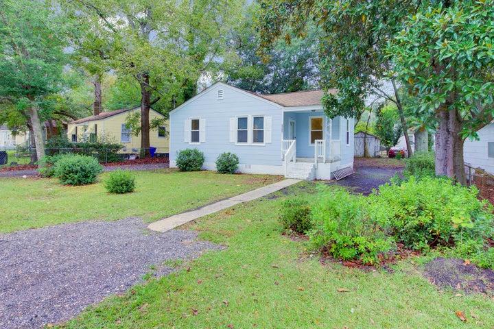 2631 Ranger Drive, North Charleston, SC 29405